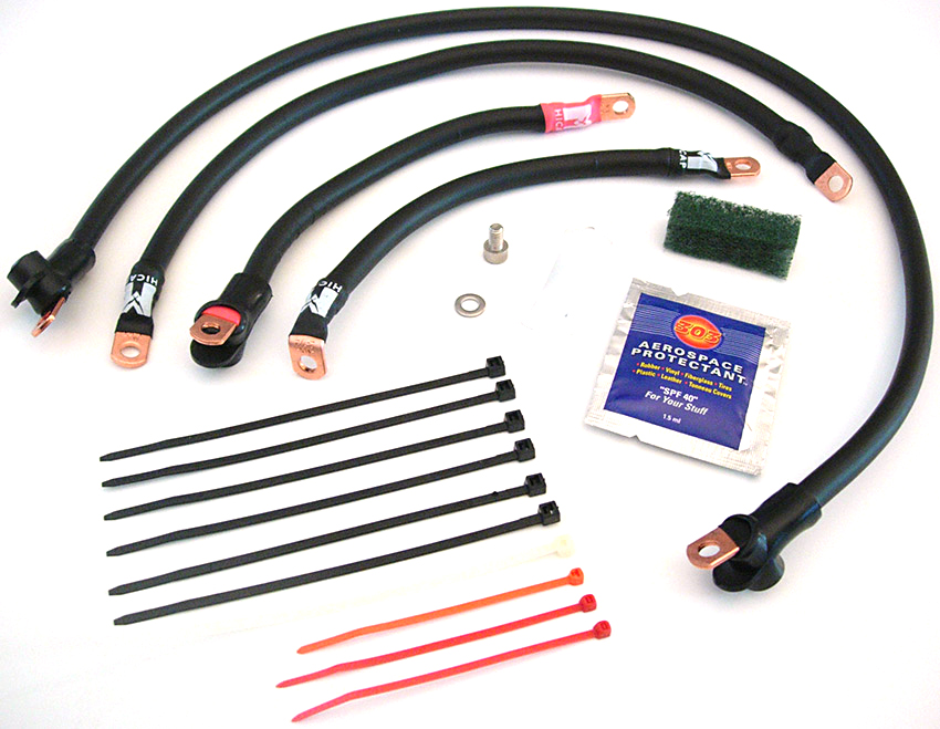 Start your Aprilia Mille or Tuono in 1 second with our HICAP kit, pays for itself in longer battery life and reduced wear on your starting system